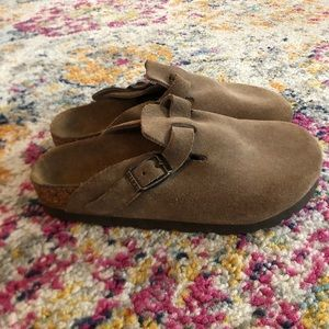 Kids Birkenstock clogs size 11/29 new no tags
